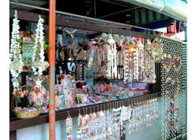 Souvenirs Campeche